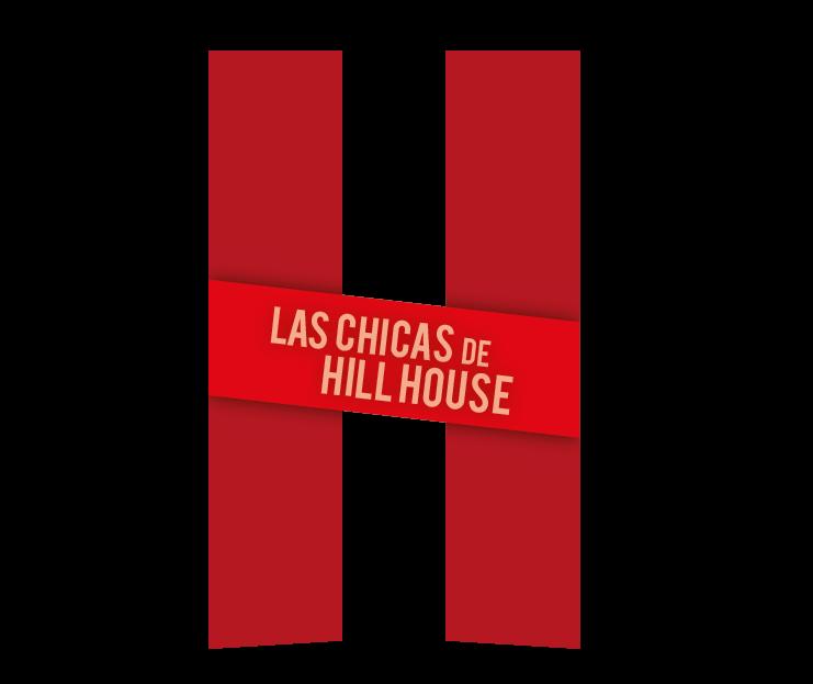 Las Chicas de Hill House – La otra dimensión de Netflix